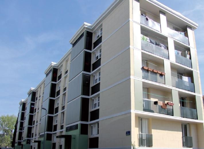 Reseau immobilier PROCIVIS UES-AP HLM accession sociale à la propriété