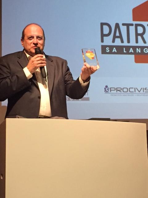 Trophée RSE des ESH Pascal Barbottin procivis