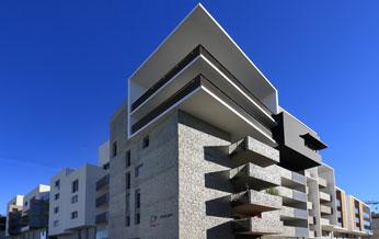 réalisations immobilières procivis promotion lotissement aménagement