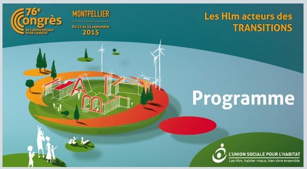 programme congres HLM 2015 procivis