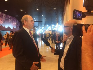 Interview D.BIARD-CONGRES USH