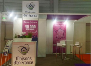 STAND MDF-H EXPO-CONGRES USH