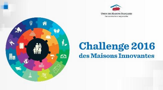 PROCIVIS challenge umf 2016 maisons innovantes