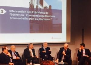 Yannick borde procivis hlm Assemblée Générale de l'USH Cap HLM