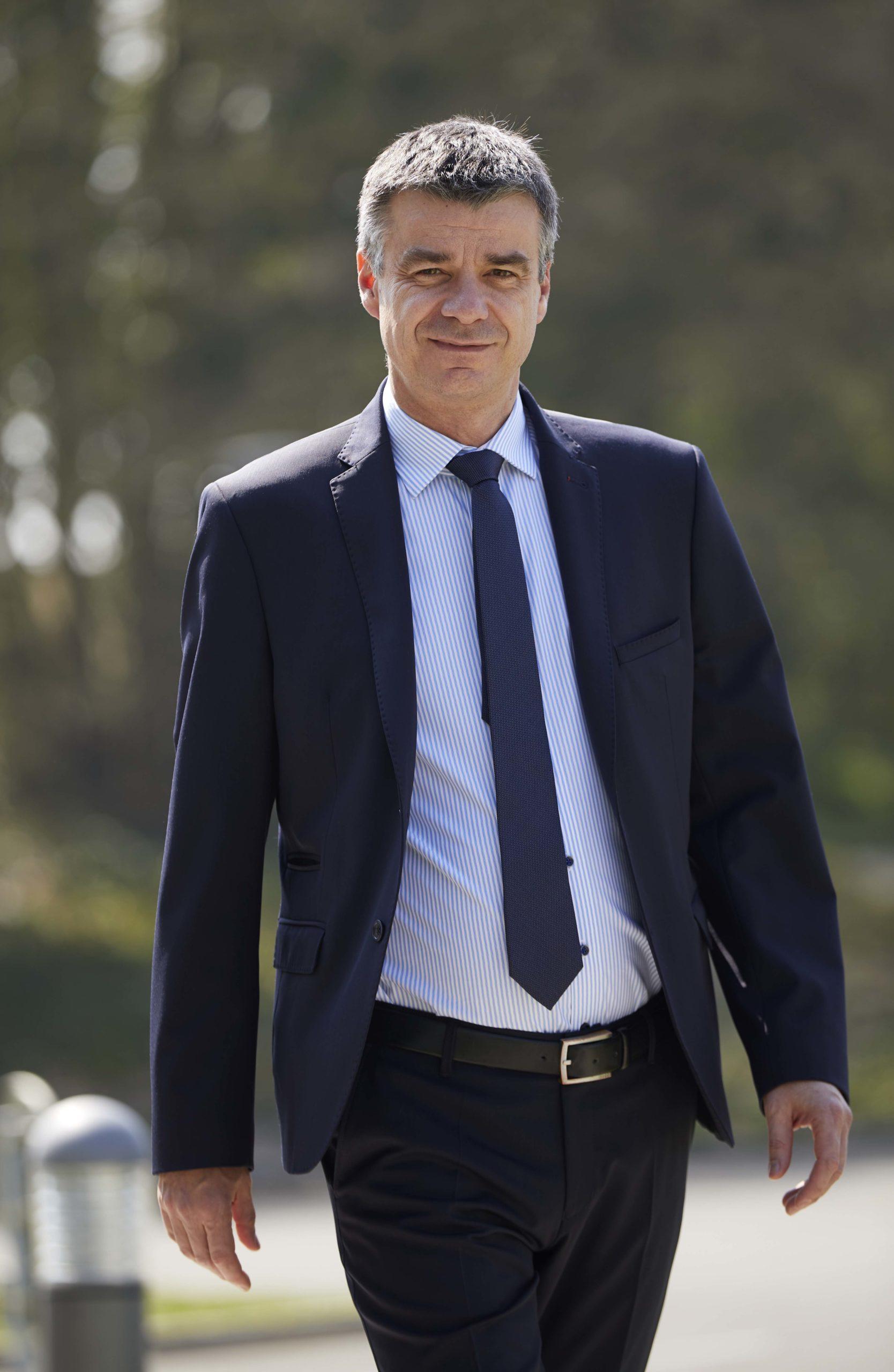 Yannick BORDE