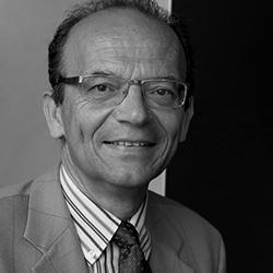 Christian DE BENAZE