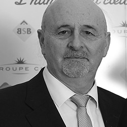Jacques LEGUENNEC