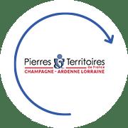 Pierres et Territoires Champagne Ardenne Lorraine